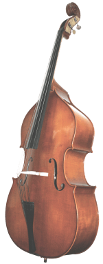 Double Bass Hire